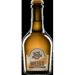 Weiss 33cl. (12 bottiglie)